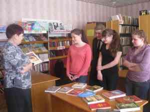 День православной книги в Ивановской школе