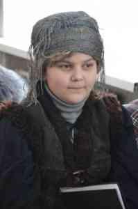 Рамазанова Маина, победитель конкурса Малые грани