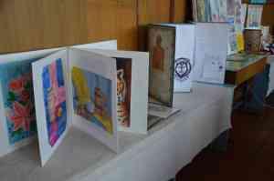 Персональные выставки детского творчества
